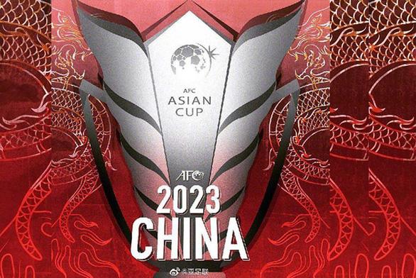Điểm tin thể thao 7-1: Xác định thời gian tổ chức Asian Cup 2023 - Ảnh 1.