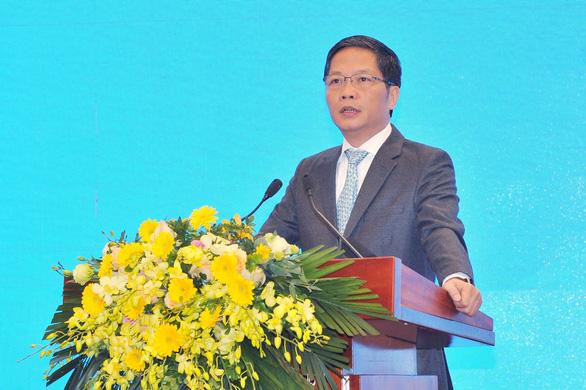 Năm thứ 2 liên tiếp, xuất nhập khẩu Việt Nam vượt 500 tỉ USD - Ảnh 1.