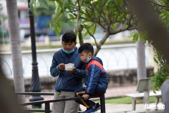 Từ sáng mai 8-1, Sài Gòn lạnh nhất từ đầu mùa - Ảnh 1.
