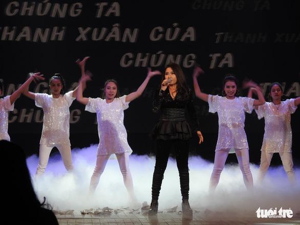 Vinh danh hơn 60 nghệ sĩ biểu diễn tiêu biểu năm 2020 - Ảnh 7.