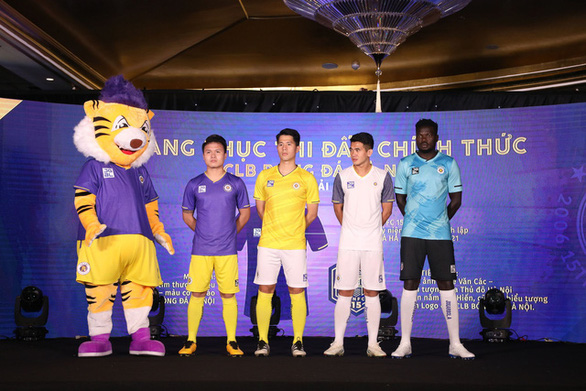 CLB Hà Nội đặt mục tiêu vô địch V-League và Cúp quốc gia 2021 - Ảnh 2.