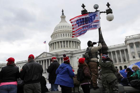 چه اتفاقی در کنگره آمریکا خواهد افتاد؟  - تصویر 1