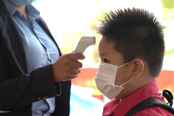 WHO: Các nước nghèo có vắc xin COVID-19 từ cuối tháng 1-2021 - Ảnh 1.