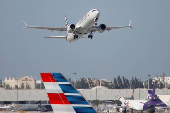 بوئینگ 2.5 میلیارد دلار برای وساطت در تحقیقات سقوط 737 MAX پرداخت می کند - عکس 1.