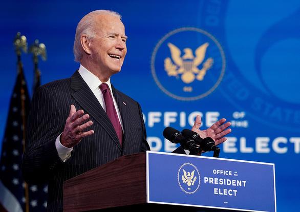 New Age America همانطور که از Capitol Hill دیده می شود - تصویر 2.