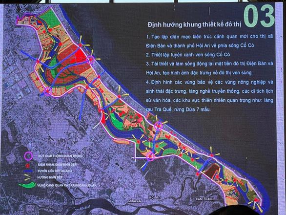 Cổ Cò sẽ trở thành 'một trong những dòng sông đẹp nhất Việt Nam'