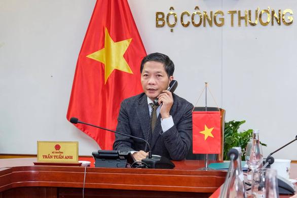 Trưởng đại diện thương mại Mỹ: Tin áp thuế với hàng xuất khẩu Việt Nam là không chính xác - Ảnh 1.