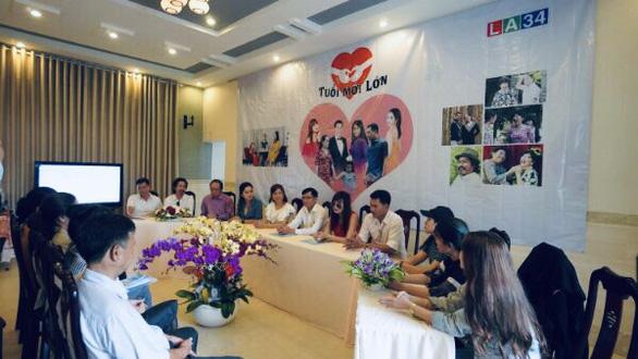 Đài PT&TH Long An ra mắt chương trình Tuổi mới lớn - Ảnh 1.