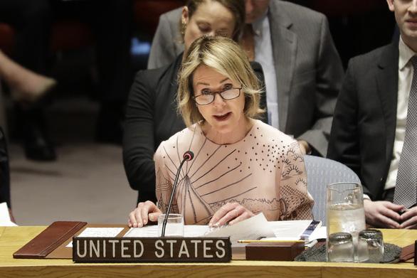 سفیر ایالات متحده در تایوان ، چین ، هشدار می دهد که یک شوخی با آتش می سوزد - عکس 2.
