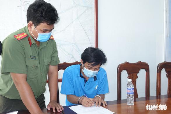 Bắt 3 bị can tổ chức cho bệnh nhân 1440 nhập cảnh trái phép - Ảnh 2.