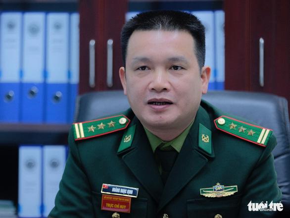 Trước tết, lắp đặt 30 điểm camera giám sát trên tuyến biên giới Hà Giang - Ảnh 1.