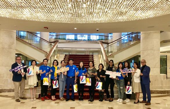 Đà Nẵng ưu đãi mạnh cho khách công vụ trong Tết Nguyên đán và năm 2021 - Ảnh 1.