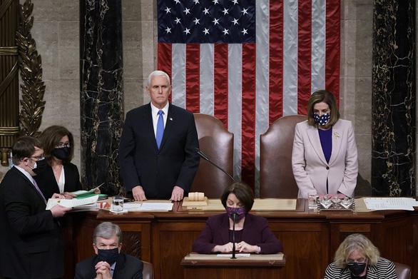 New Age America به عنوان دیده شده از Capitol Hill - تصویر 3.