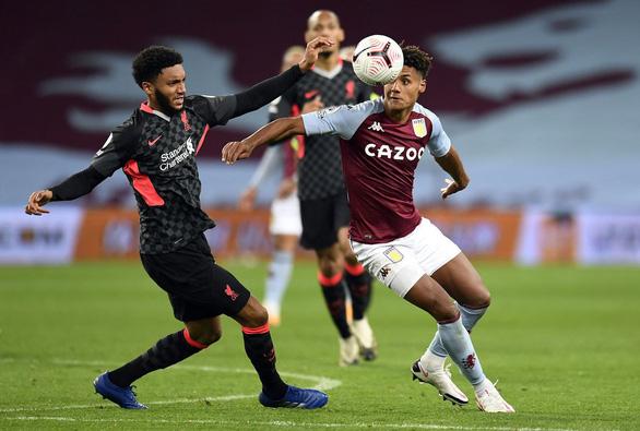 Nhiều cầu thủ Aston Villa mắc COVID-19 khiến trận gặp Liverpool bị đe dọa - Ảnh 1.