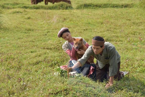 'Cậu Vàng': Khi loạt nhân vật huyền thoại của Nam Cao trở lại - Ảnh 2.