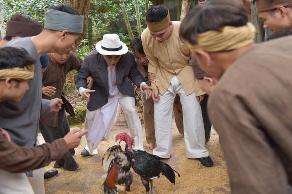 'Cậu Vàng': Khi loạt nhân vật huyền thoại của Nam Cao trở lại - Ảnh 4.
