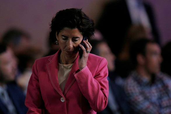 Ông Biden đề cử các bộ trưởng thương mại và lao động - Ảnh 1.