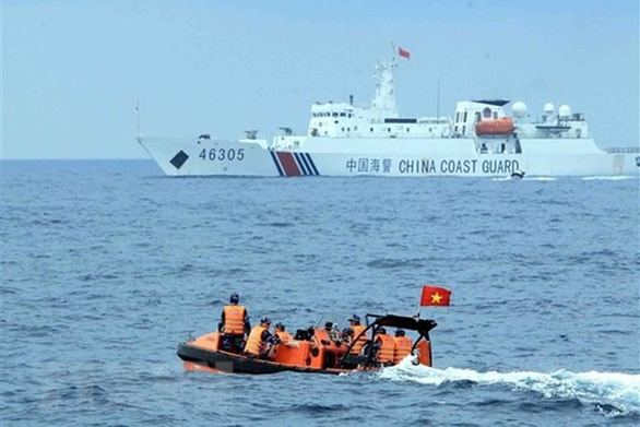 ویتنام و چین در مورد خلیج Tonkin و دریای چین جنوبی مذاکره می کنند - عکس 1.