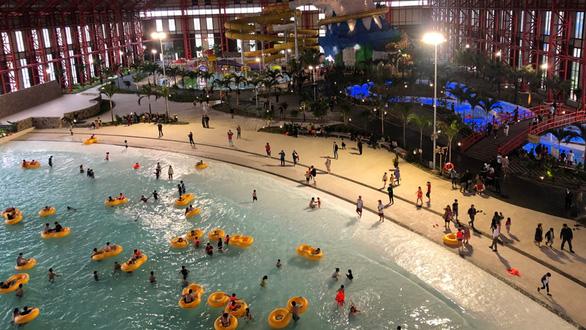 Đà Nẵng tung nhiều lễ hội mùa Tết - Ảnh 1.