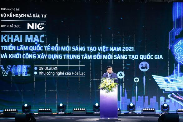 Thủ tướng: Đổi mới sáng tạo là chìa khóa thành công - Ảnh 2.