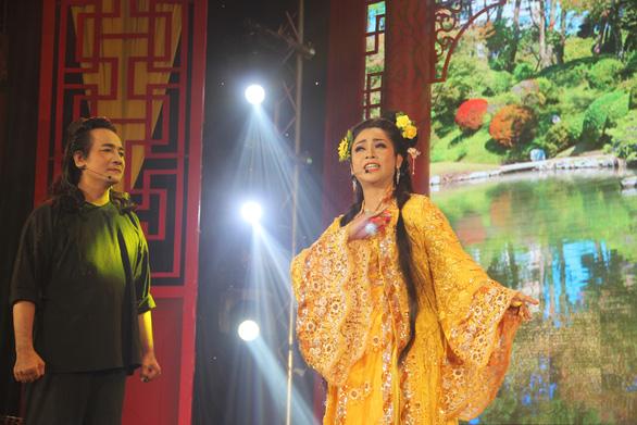 Nguyễn Thị Hàn Ni giành giải nhất trị giá 100 triệu cuộc thi Bông lúa vàng 2020 - Ảnh 2.