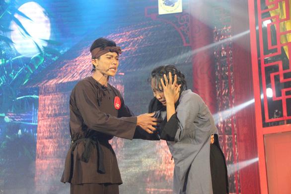 Nguyễn Thị Hàn Ni giành giải nhất trị giá 100 triệu cuộc thi Bông lúa vàng 2020 - Ảnh 3.