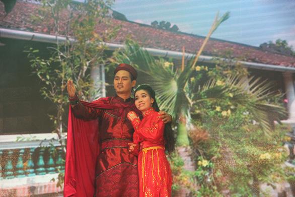 Nguyễn Thị Hàn Ni giành giải nhất trị giá 100 triệu cuộc thi Bông lúa vàng 2020 - Ảnh 4.