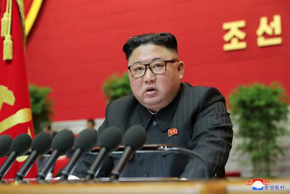 رهبر کیم جونگ اون: هر کسی که قدرت را در دست داشته باشد ، آمریکا همچنان