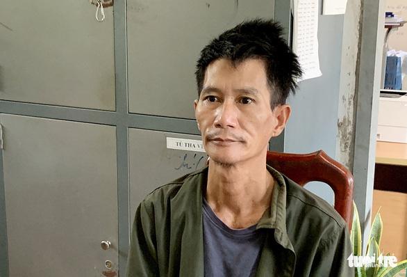 Bắt tạm giam bị can tổ chức xuất cảnh trái phép với giá 500.000 đồng/người - Ảnh 1.