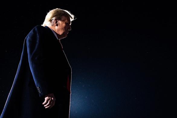 Tương lai ông Trump ra sao? - Ảnh 1.