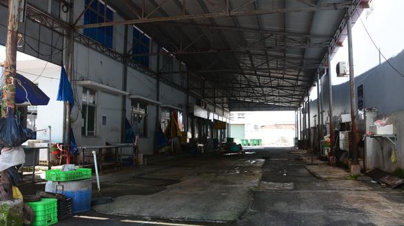 Bình Thuận có thêm nhiều ca cộng đồng, phong tỏa một khoa của bệnh viện tỉnh - Ảnh 1.