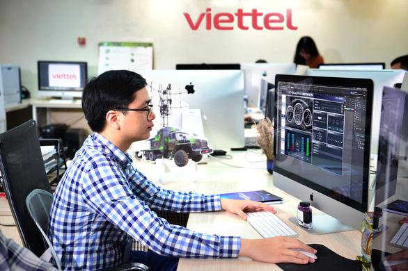 Viettel nhận thêm 2 bằng sáng chế độc quyền tại Mỹ - Ảnh 1.