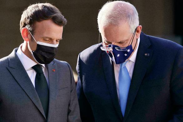 Đàm phán thỏa thuận thương mại EU - Úc bị hoãn - Ảnh 1.