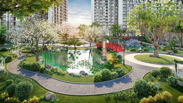 Vinhomes ra mắt The Sakura - phân khu phong cách Nhật Bản tại Vinhomes Smart City - Ảnh 2.