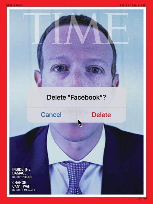 Sửa chữa hay xóa sổ Facebook? - Ảnh 1.