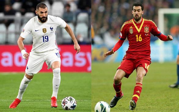 Chung kết UEFA Nations League 2020 - 2021: Cuộc chiến của hai nền bóng đá - Ảnh 1.