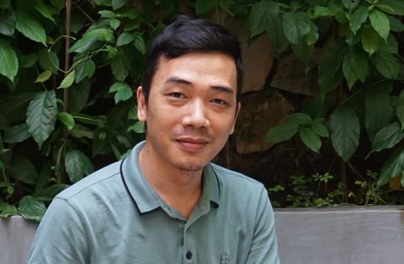 Nhạc sĩ Đỗ Bảo: Tôi là anh lính binh nhất tặng cuộc sống mến yêu - Ảnh 1.