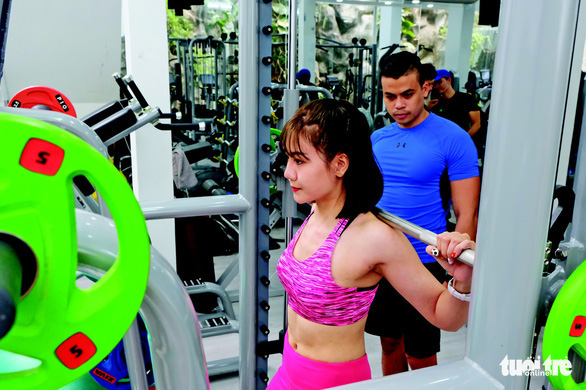 Thủ Đức cho phép các cơ sở tập gym, yoga hoạt động trở lại có điều kiện - Ảnh 1.