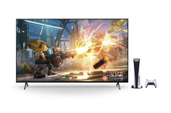 Sony giới thiệu hai tính năng độc quyền biến TV BRAVIA XR™ thành lựa chọn Hoàn hảo cho PlayStation® - Ảnh 1.