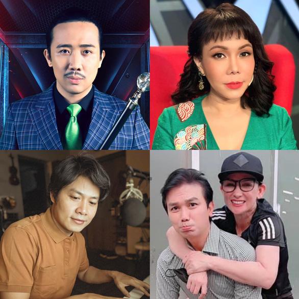 Rap Việt ấn định ngày lên sóng, Trấn Thành lại bị soi - Ảnh 1.
