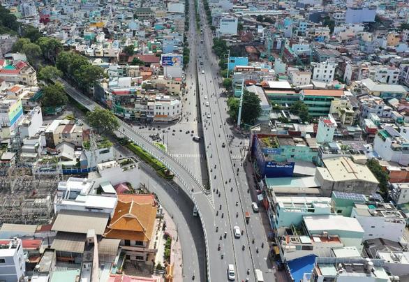 Sài Gòn - những vòng xoay ký ức - Kỳ 3: Ở Cây Gõ mà nhớ Cây Gõ - Ảnh 3.