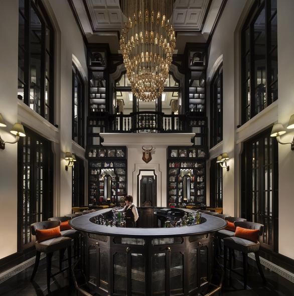 Nhà hàng La Maison 1888 nổi tiếng thế giới tại InterContinental Danang Sun Peninsula Resort - Ảnh 5.