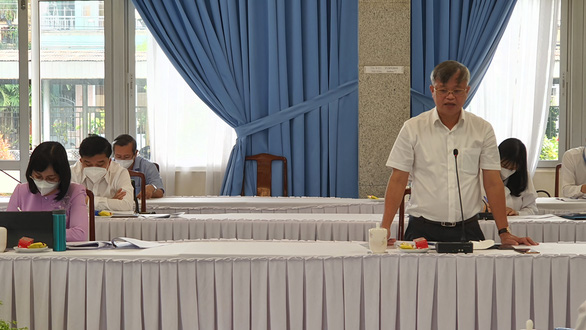 Đồng Nai thí điểm điều trị F0 tại nhà, chuẩn bị cho học sinh trở lại trường - Ảnh 2.