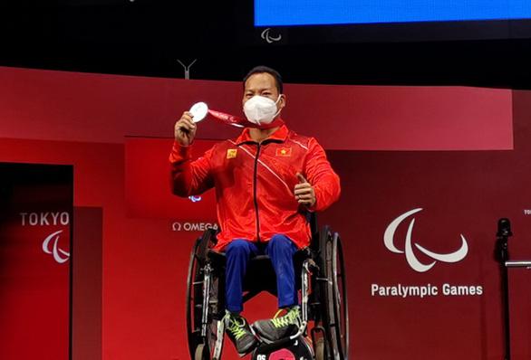Việt Nam có thể không tổ chức Para Games 11, VĐV khuyết tật… buồn! - Ảnh 1.
