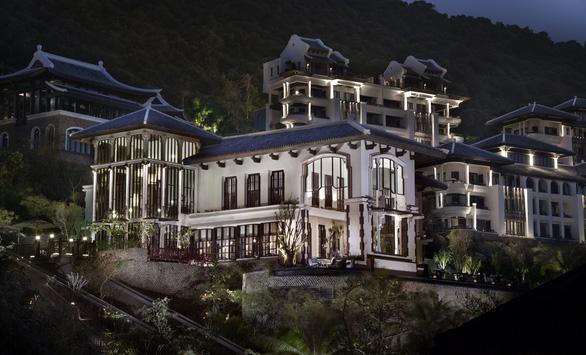 Nhà hàng La Maison 1888 nổi tiếng thế giới tại InterContinental Danang Sun Peninsula Resort - Ảnh 6.