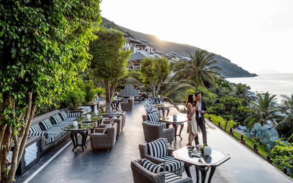 Nhà hàng La Maison 1888 nổi tiếng thế giới tại InterContinental Danang Sun Peninsula Resort - Ảnh 2.
