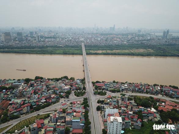 Sau TP.HCM, Hà Nội muốn có 'thành phố trong thành phố' - Ảnh 2.