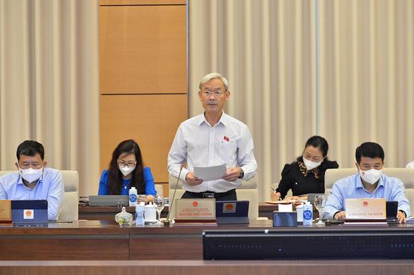Đề xuất lập khu thương mại tự do ở Hải Phòng, Quốc hội đề nghị nghiên cứu kỹ lưỡng - Ảnh 1.