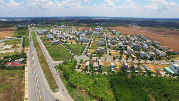 Xu hướng lựa chọn bất động sản của nhà đầu tư cuối năm 2021 - Ảnh 1.
