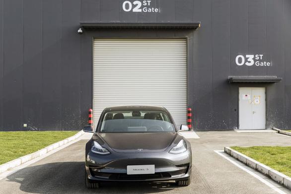Ấn Độ yêu cầu Tesla không bán cho nước này ôtô sản xuất ở Trung Quốc - Ảnh 1.